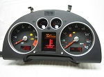 2002-2006 Audi TT Instrument Cluster / Speedometer 8N1 920 980A / 980E - Remanufactured -  0mi / Flashed to New Mode